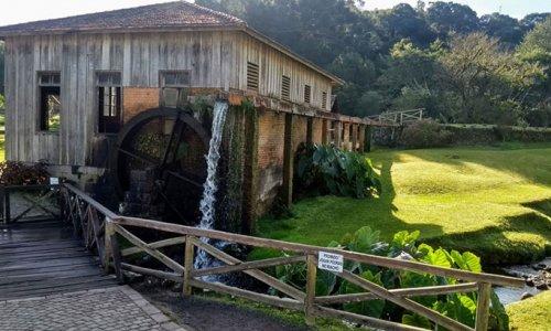 Casa do Chimarrão